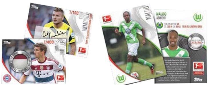 Topps Chrome  Bundesliga 2015-728x300
