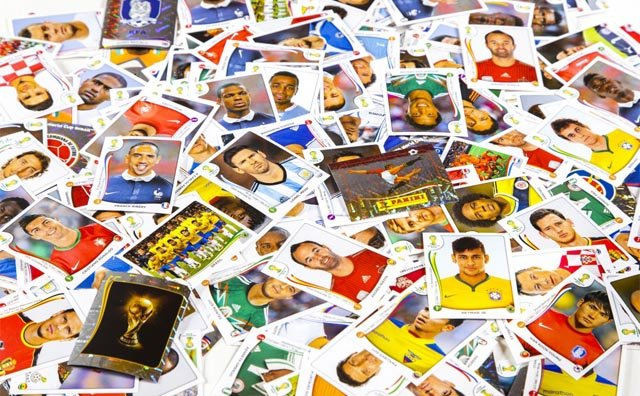 panini world cup 2014 official sticker album complete guide cardzreview. Black Bedroom Furniture Sets. Home Design Ideas