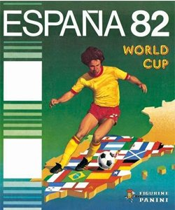 PANINI WC ESPANA 82 Badge Foil Ecusson Scudetto NEW MINT AT YOUR CHOICE