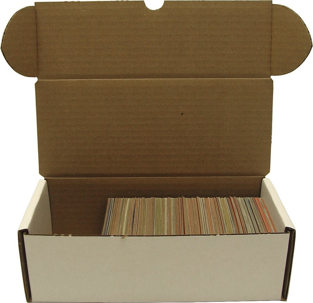 Sports Card Storage And Supplies The Ultimate Guide