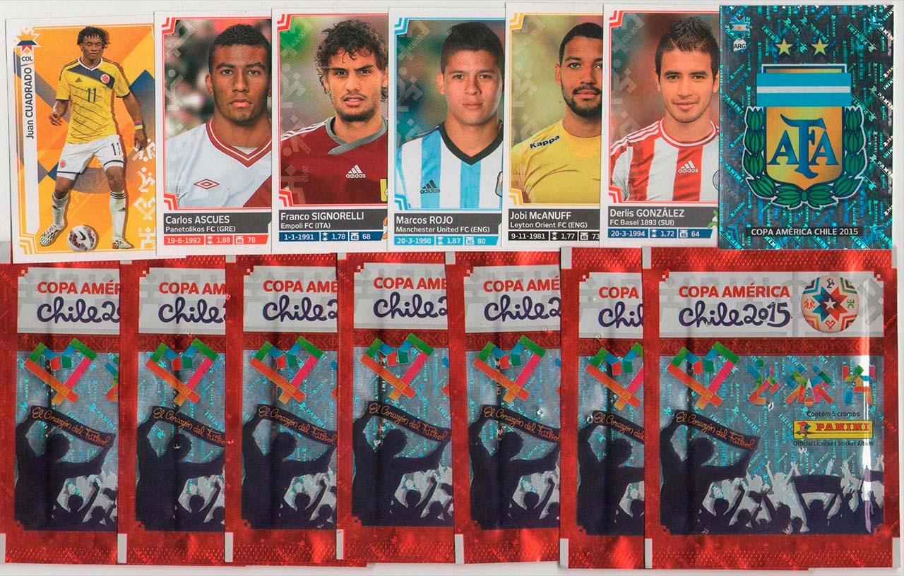 Korea Japan 2002 Puzzle Cards Set Korea Team Panini