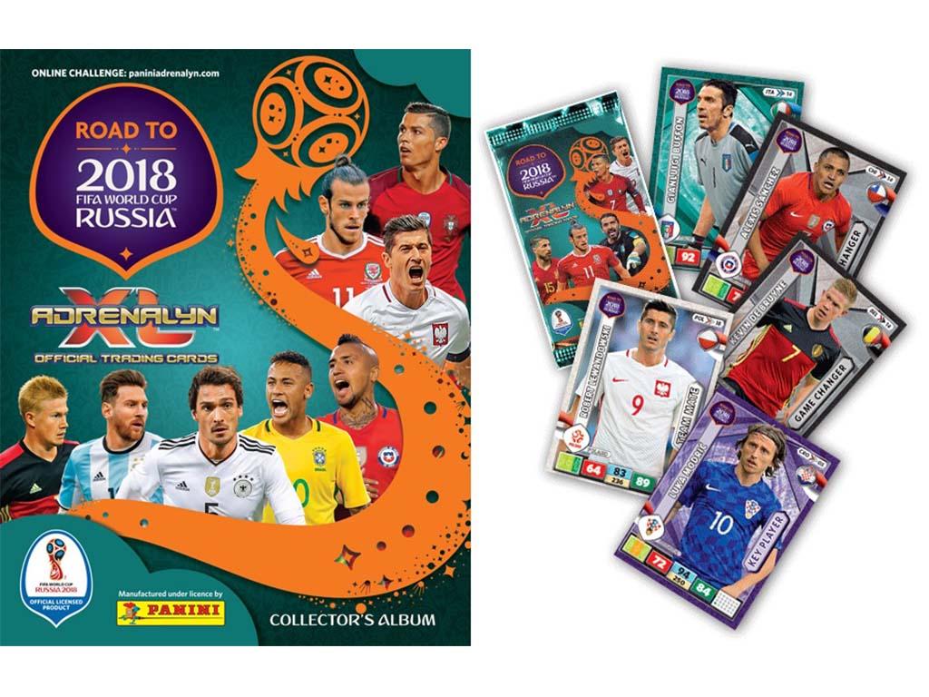 Panini fifa 365 cards 2017-324-lionel messi-International stars